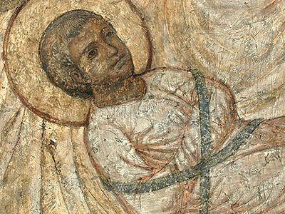 Колыбельная Христу