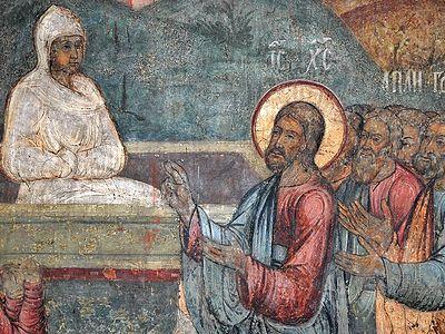 Евангелие о Господе Воскресителе