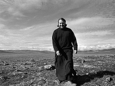 Surviving as a Christian. A Missionary Priest in Chukotka
