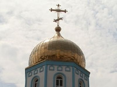 Church attacked in Ingushetia for the second time