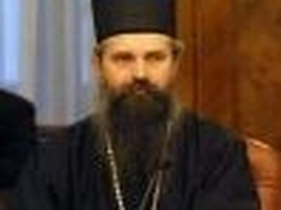 The Serbian Orthodox Church has preserved unity - Television of Serbia