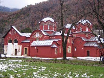 Russia to restore Kosovo's Orthodox shrines
