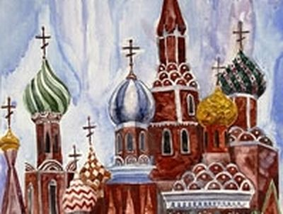 Toronto Parish to lead Children's Pilgrimage to Moscow holy sites