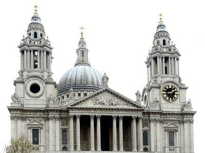 Святой Лондон