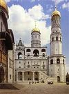 Московские храмы Рождества Христова