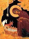 Проповедь о Рождестве Христовом: Христов мир
