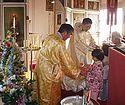 Рождество Христово в православной Японии