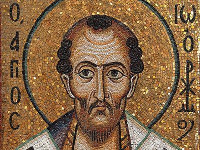 Saint John Chrysostom for the 21st Century