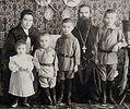 Новомученики Дерновы: они шли умирать за веру и святой крест
