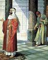 О мытарях, фарисеях и о самих себе