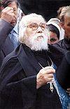 Слово в Неделю о мытаре и фарисее и в день памяти святителя Григория Богослова