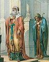 Слово в Неделю о мытаре и фарисее, в день Собора новомучеников и исповедников Российских