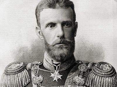 Долг и правда: жизнь и мученическая кончина великого князя Сергия