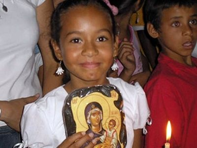 Latin America: Peoples in Search of Orthodoxy