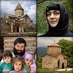 Сердце Грузии. Фотогалерея
