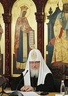 His Holiness Patriarch Kirill Addresses the Sretenksy Monastery Patronage Council: Church of New Martyrs to be Built