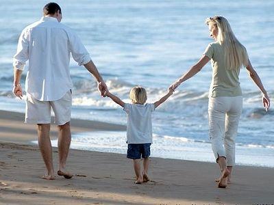 Ключи от семейного счастья.<BR>Часть 2