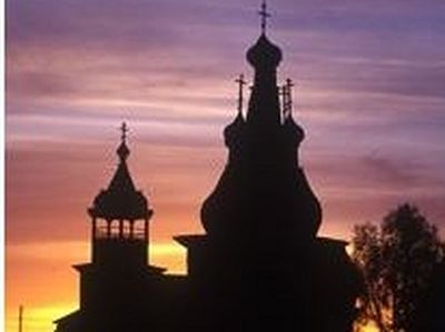 Kimzha: Outpost of tradition in the Russian north