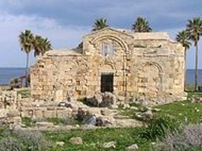 Синод Элладской Церкви вступился за православное наследие оккупированного турками Северного Кипра