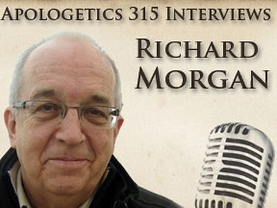 Atheist Richard Morgan Finds God by Following Richard Dawkins' Forum