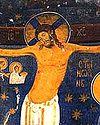 Слово на Пассии в Неделю 3-ю, Крестопоклонную Великого Поста в Сретенском монастыре