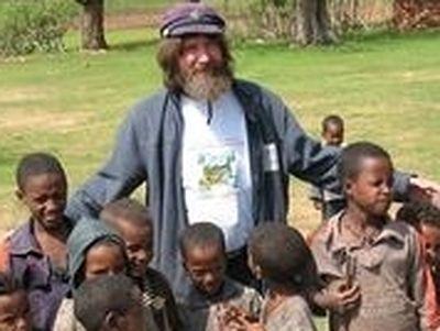 Father Feodor Konyukhov's caravan crossed the territory of aggressive Ethiopian tribe