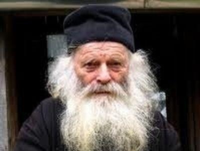 Fr. Proclus, Carpathian Hermit