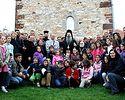 Церковь должна работать над духовным единством народа