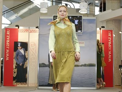 Designers to present Orthodox dress code in Moscow