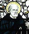 Преподобный Гутлак Кроулендский, чудотворец