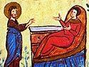 Неделя четвертая по Пасхе. Евангелие о чуде в Вифезде