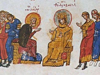 Политика и «полития» в византийской традиции