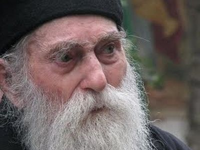Romanian Archimandrite Asenie Papacioc reposes in the Lord