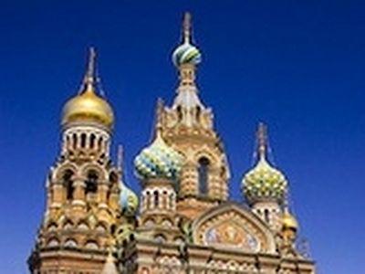 Greek Byzantine Workshop of Chanting Music Held in Saint Petersburg