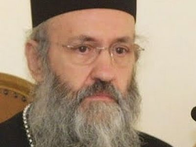The Greek Economic Crisis: An Interview With Metropolitan Hierotheos of Nafpaktos