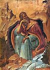 О святом пророке Илие и о вреде многословия