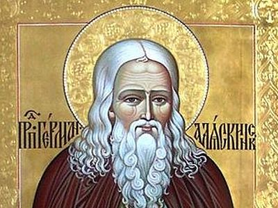 The Life of Our Holy Father Saint Herman of Alaska
