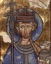 Святой Освальд Нортумбрийский, король и мученик