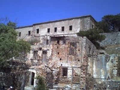 Archaeological Sites in Cyprus in Poor Condition