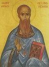 Святитель Айдан Линдисфарнский, апостол Нортумбрии, чудотворец