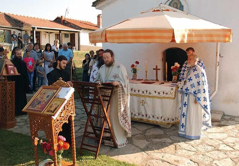Божественная литургия