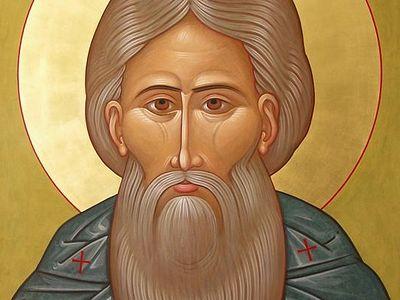 К вопросу о дате рождения преподобного Сергия Радонежского