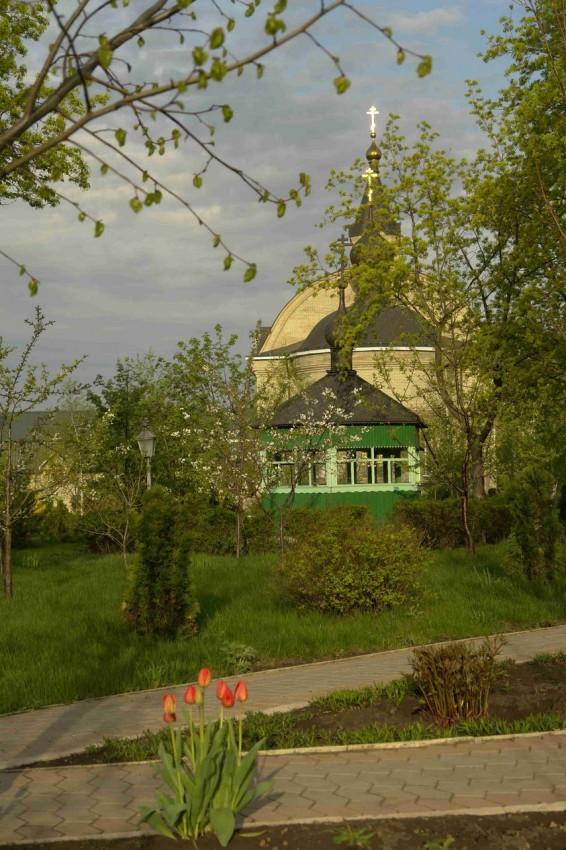 Трапезный храм