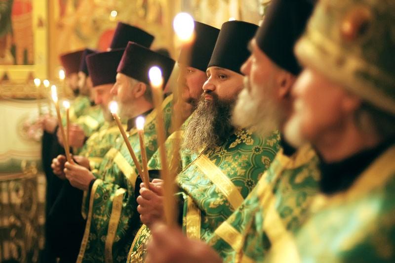 Память преподобного Варлаама Хутынского