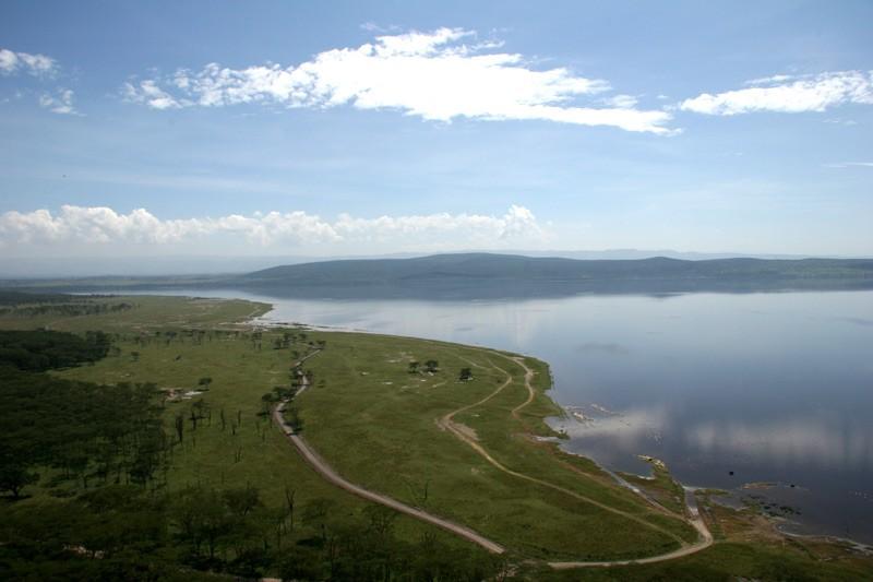 Национальный парк озера Накуру