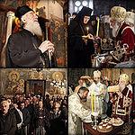 Покров в Печской Патриархии