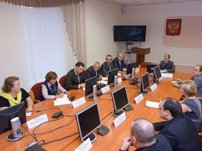 Archangelsk province organizes to oppose destructive sects