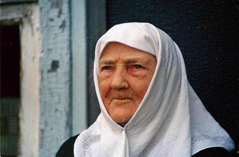 Матушка Фрося