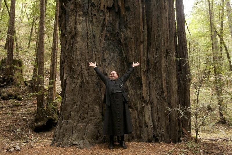 Монах Гавриил