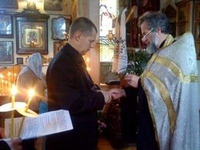 Русская Православная Церковь – по-настоящему христианская
